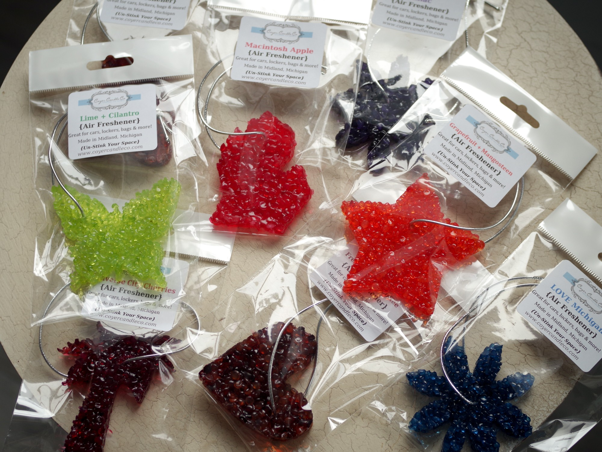 airfusion blossom product fusion beads crystal fresheners cherry air category
