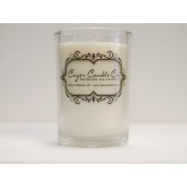 8 oz. Boutique Style [candles] Dye Free