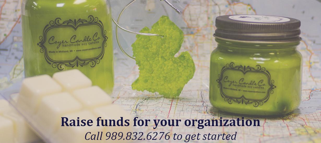 Fundraiser Program