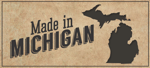 Image result for made in michigan