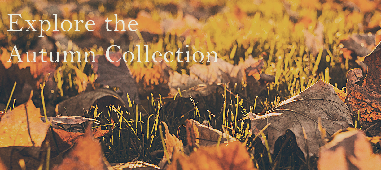 Coyer Candle Co Autumn Collection