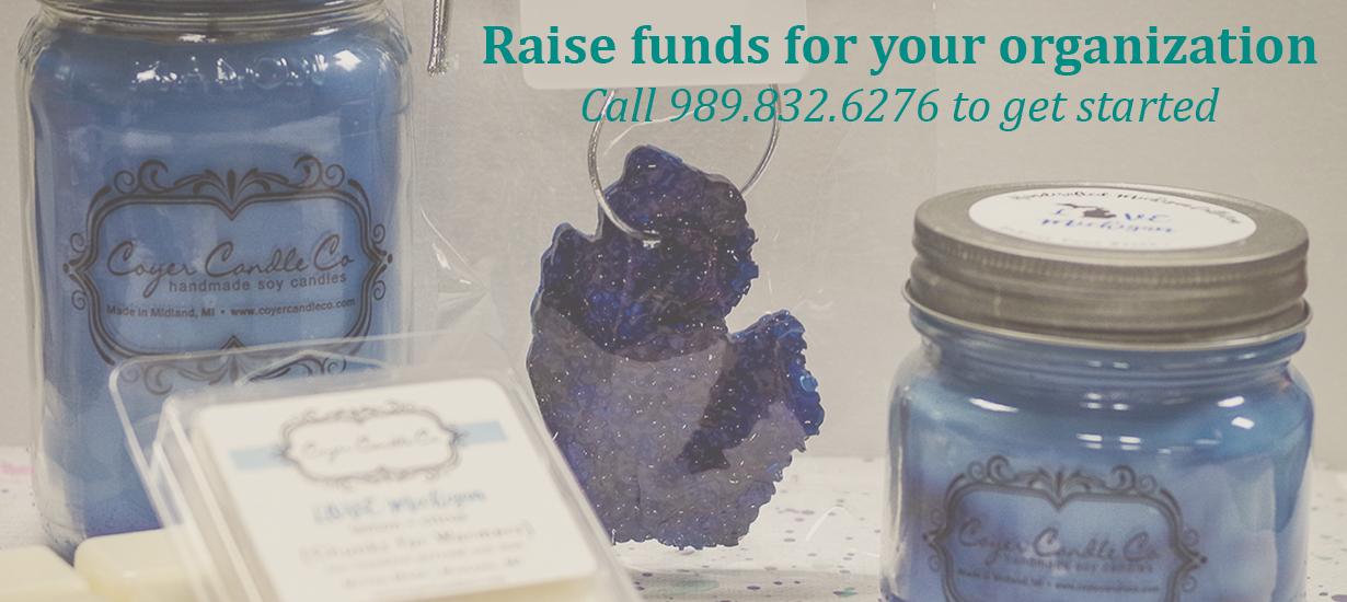 Fundraising Program