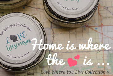 Love Where You Live Collection